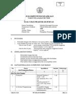 7436 P4 SPK Teknik Elektronika Industri (K13)