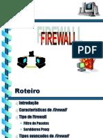 Redes1 Firewall