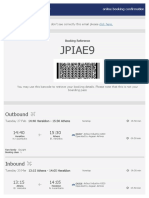 Aegean Airlines Sa e Ticket Confirmation (1)