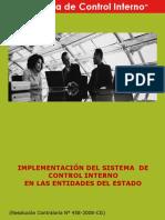 Exposicion Implementacion SIC MDSC-C