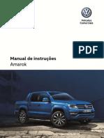 My 2017 Amarok Manual de Instru Es