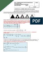 Sequências - PA e PG - 002 - 2012 - Gabarito.pdf
