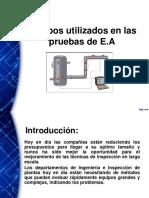 Equipos Utilizadfos EA