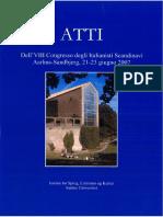 Atti Tutto Formato PDF