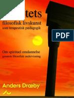 Anders Draeby - Epiktets filosofiske livskunst