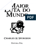 A maior luta do mundo. Spurgeon.pdf
