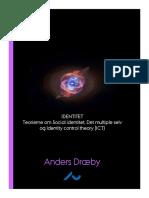 Anders Draeby - Identitet