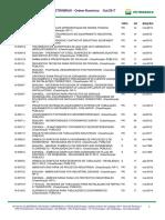 Catalogo de Normas Tecnicas PETROBRAS Outubro