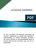 DIAPOSITIVAS DE SOCIEDAD ANONIMA(1).pptx