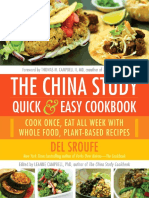 The Mcdougall Quick And Easy Cookbook Pdf