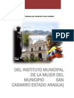 Proyecto IMMUJER San Casimirodefinitivo