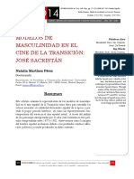 Dialnet-ModelosDeMasculinidadEnElCineDeLaTransicion-3963274