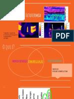 Apresentação - Endotermia e Ectotermia