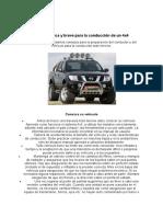 Guía práctica y breve para la conducción de un 4x4.doc