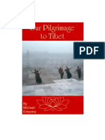 Our Pilgrimage to Tibet
