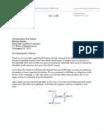 Response to Pallone Re Idaho 020918