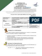 10 . Guia de Investigacion No. 2 Estructura y Razones Financieras