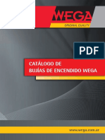 4-1 Wega - Catalogo Bujías de Encendido.pdf