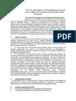 Tarea 3 referente a revisión y actualización  de FEUM en México.docx