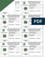 Contoh Surat Permintaan Aktivasi Username Dan Password Ks 4 Docx