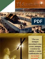 1. SANTUARIO. REVELACIÓN ESPECIAL.pps