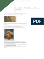 FOCUS - Profumi e Cosmesi Nell'Antichità - Parco Archeologico Di Pompei