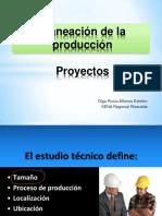 Planeacin y Programacin Produccin1