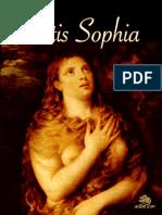 Amélineau Emile Clément - Pistis Sophia