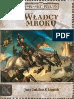 (D&D 3.0) Władcy Mroku