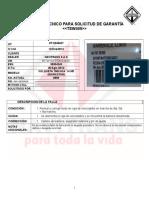 Informe Tsw409 Transmision.1