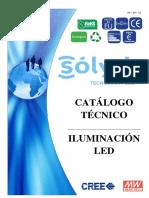 Catalogo General Iluminacion