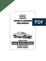 Manual Ut6000