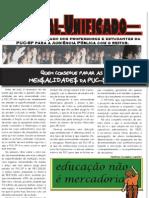 Jornal Unificado 2010 PUC-SP