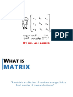004- Matlab Basic Matrices