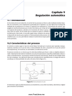 Cap. 9 Regulacion Automatica