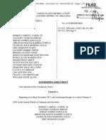 Turpin indictment