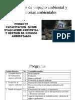 2 Evaluacion de Impacto Ambiental