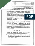 Circular 864 2017_Definicon Poblacion Responsabilidad Institucional 2018 Vacunacion Universal