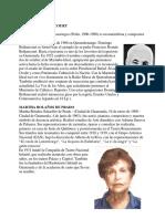 Domingo Bethancourt