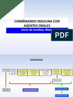 4.Cuando y Como Iniciar La Insulinoterapia_Dra.larosa - Copia