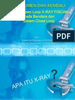 sistem open loop x-ray pada bandara.pptx