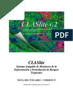Guia Del Usuario CLASlite