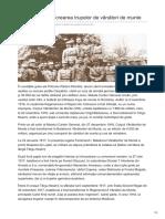 Presamil.ro-100 de Ani de La Crearea Trupelor de Vânători de Munte
