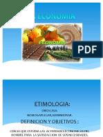 Trabajo de Economia Percy Luyo Ruiz