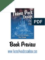 The Me Park Design Book Preview