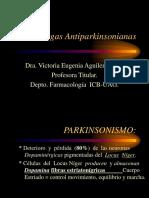 Drogas Antiparkinsonianas.ppt