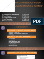 PPT PENYAJI_Accounting for Financial Management_Kelompok 2