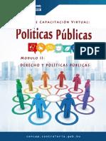 Modulo 2_Politica Publica Una Vision Panoramica