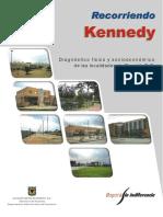 Recorriendo Kennedy