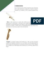 Instrumentos de Embocadura